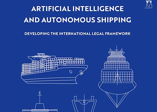 Artificial Intelligence and Autonomous Shipping